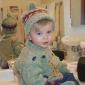 Cum sa tricotam in relief un costum  pentru baietelul nostru