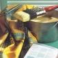 Cum se face curatirea si decaparea unei vechi vopsitorii pentru o noua vopsire