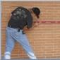 Cum se face inzidirea suportilor de fixare a unei constructii