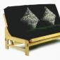 Cum se fixeaza elementele de sustinere folosite in lucrarile de tapiterie