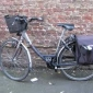 Cum se poate coase la masina un portbagaj pentru bicicleta