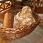 Cum se poate coase la masina un sac pentru paine