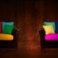 Cum se pot coase la masina huse pentru scaune, fotolii si canapele