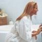 Defectele   bateriei de baie cu dus flexibil