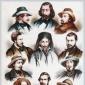 Desfasurarea revolutiei de la 1848-1849 in Moldova