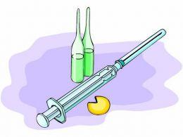 Despre injectie