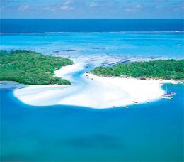 Destinatia Mauritius