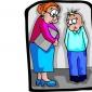 Doamna educatoare - a doua mama