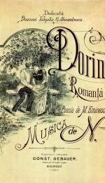 Dorinta de Mihai Eminescu - demmonstratie-opera lirica