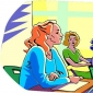 Educarea juridica a viitorului cetatean in scoala, familie, comunitate