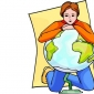 Educatia morala de azi, temelia lumii de maine