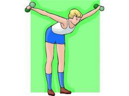 Efectele practicarii exercitiilor fizice