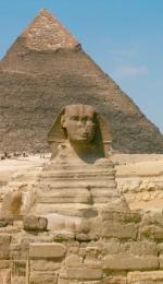 Egiptul in timpul faraonilor