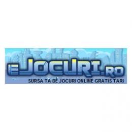 """Ejocuri.ro - """"Site cu jocuri online"""""""