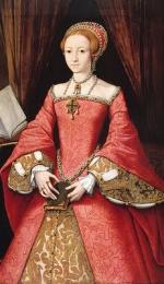 Elisabeta I, a Angliei, cea nascuta pentru a guverna