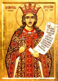 Emanciparea Moldovei lui Stefan cel Mare de sub suzeranitatea Poloniei
