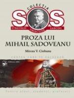 Eseu despre Baltagul de Mihail Sadoveanu - comentariu literar