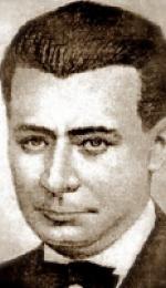 Eseu despre elementele de compozitie si de limbaj ale unui text poetic studiat, din lirica lui Lucian Blaga