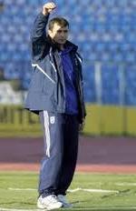 Eugen Neagoe ca jucator de fotbal