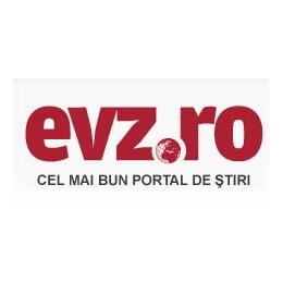 Evz.ro - 'Cel mai bun portal de stiri'