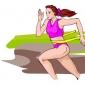 Exercitiile care ajuta la dezvoltarea mobilitatii sportivului