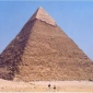 Faraonul egiptean Keops