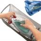 Fierul de calcat cu termoregulator si dispozitiv de umezire