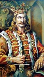 Figura lui Stefan cel Mare in literatura romana
