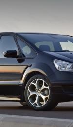 Ford S-Max-Masina Anului 2007