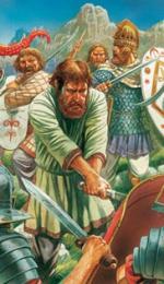 Formarea poporului roman si a Limbii romane
