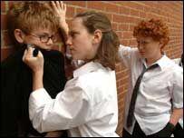 Forme de manifestare ale violentei in mediul scolar