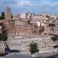 Forumul Imparatului Traian de la Roma