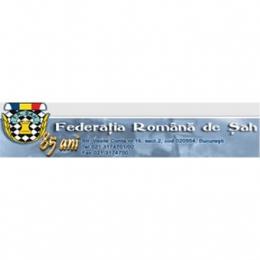 Frsah - Site-ul Federatiei Romane de Sah