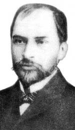 George Cosbuc - Date biografice