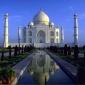 Grandiosul Taj-Mahal