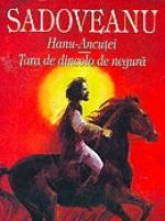 Hanu-Ancutei de Mihail Sadoveanu - Iapa lui Voda (povestire)