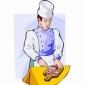 Iepure cu masline gatit greceste