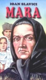 Imaginea cuplului in romanul Mara de Ioan Slavici