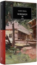 Imaginea familiei in romanul - Morometii