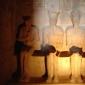 Imperiul Nou si Imperiul Tarziu al Egiptului Antic