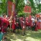 Impletirea civilizatiei geto-dacice cu civilizatia romana