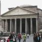 Impozantul Pantheon din Roma