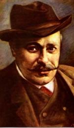 In vreme de razboi de Ion Luca Caragiale - prezentare generala