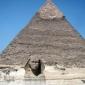 Inflorirea civilizatiei egiptene in perioada Regatului Vechi