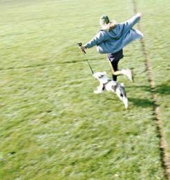 Invata-ti copilul sa duca o viata sportiva