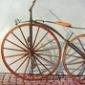 Inventia bicicletei