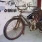Inventia motocicletei