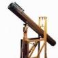 Inventia telescopului