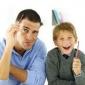 Investigarea relatiei scoala-familie