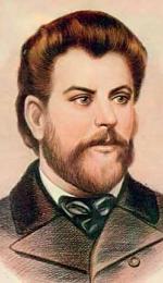 Ion Creanga - Date biografice